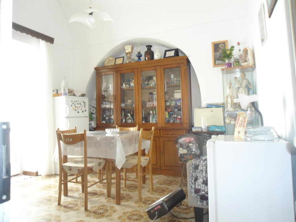 Casa Via Giannone con doppio Terrazzo Panoramico