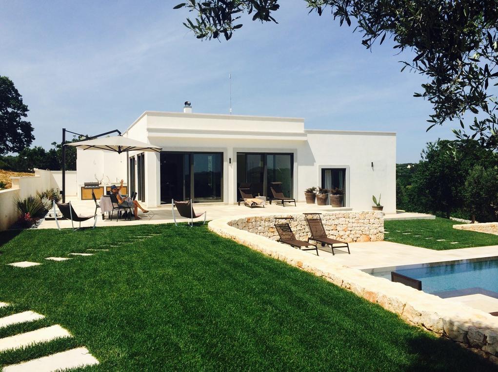 (Italiano) Splendida Villa nel cuore della Valle D'Itria
