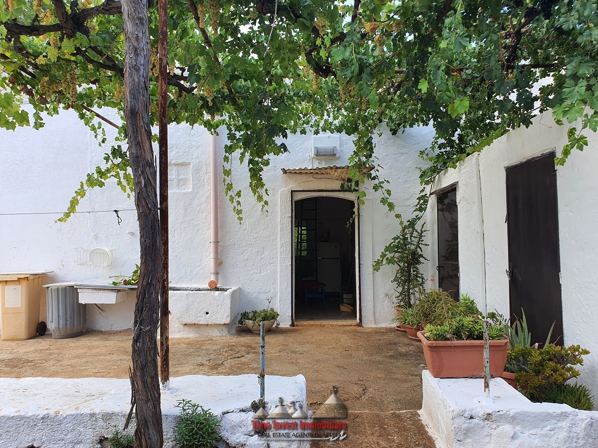 Ancient Lamia in Stone for Sale in Ostuni
